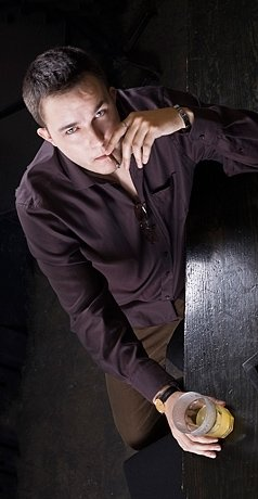 Marcin Szambelan photo no.1