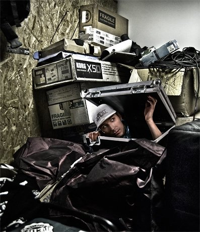 Marcin Szambelan photo no.5