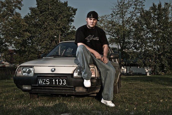 Marcin Szambelan photo no.0