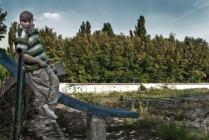 Marcin Szambelan photo no.6